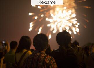 Nytårsaften — Sådan sparer du penge på nytårsfesten