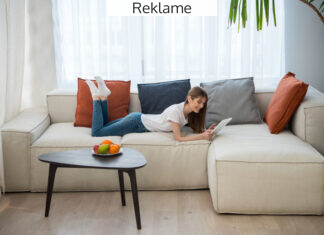 Har du netop købt dit første hus Husk at måle radonniveauet